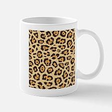 Leopard Animal Print Mug