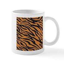 Tiger Animal Print Mug