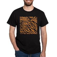 Tiger Animal Print T-Shirt