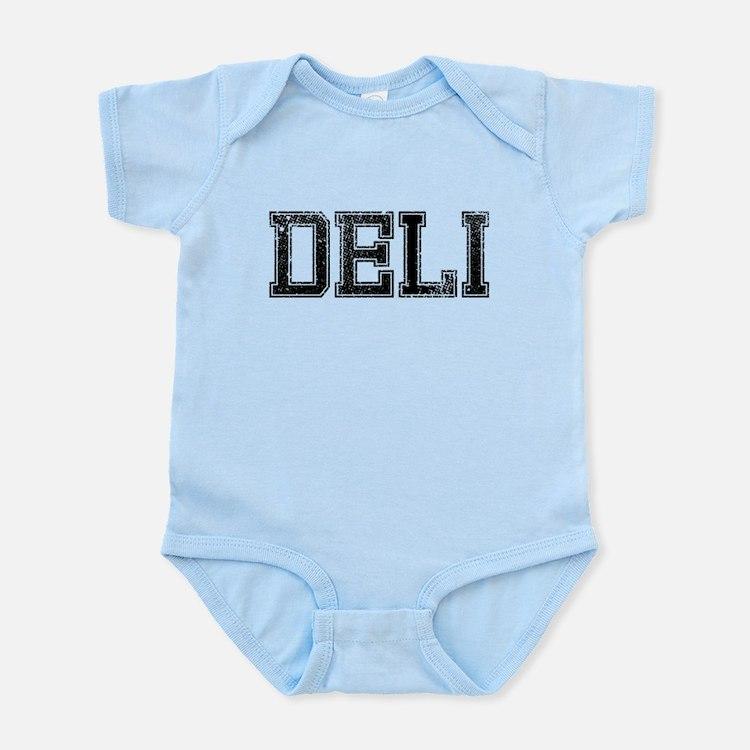 DELI, Vintage Infant Bodysuit