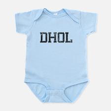 DHOL, Vintage Infant Bodysuit