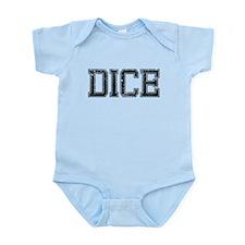 DICE, Vintage Infant Bodysuit