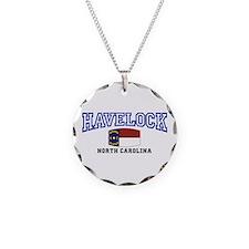 Havelock, North Carolina, NC, USA Necklace