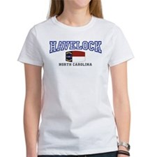 Havelock, North Carolina, NC, USA Tee