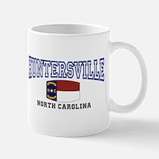 Huntersville, North Carolina Mug