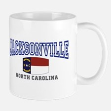 Jacksonville, North Carolina Mug