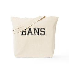 EANS, Vintage Tote Bag