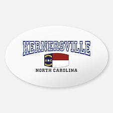 Kernersville, North Carolina Decal