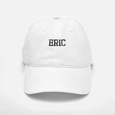 ERIC, Vintage Baseball Baseball Cap