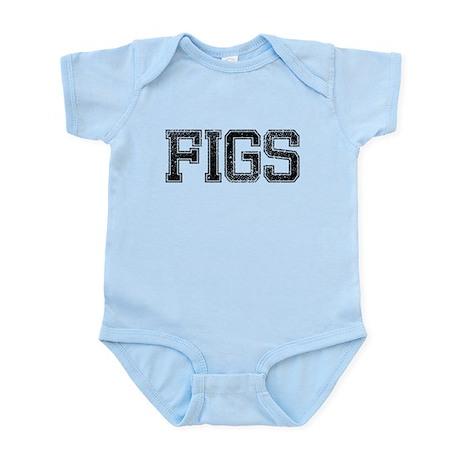 FIGS, Vintage Infant Bodysuit