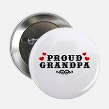 Proud Grandpa Button