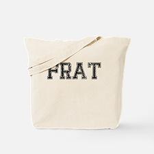 FRAT, Vintage Tote Bag