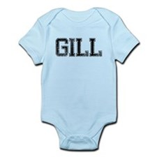 GILL, Vintage Infant Bodysuit