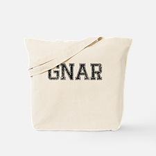 GNAR, Vintage Tote Bag