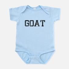GOAT, Vintage Infant Bodysuit