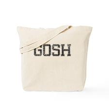 GOSH, Vintage Tote Bag