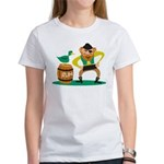 Funny Pirate Women's T-Shirt