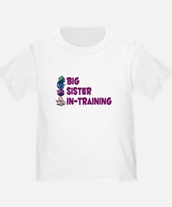 Big Sister In-Training T