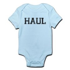 HAUL, Vintage Infant Bodysuit