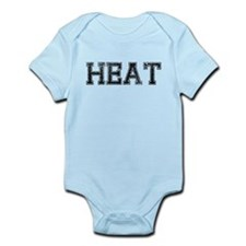 HEAT, Vintage Infant Bodysuit