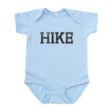 HIKE, Vintage Infant Bodysuit