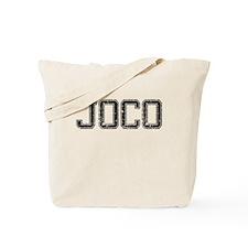JOCO, Vintage Tote Bag