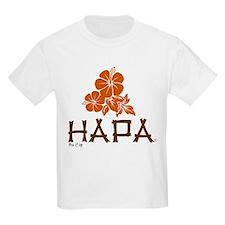 Hapa T-Shirt
