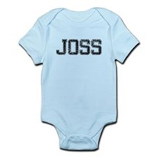 JOSS, Vintage Infant Bodysuit