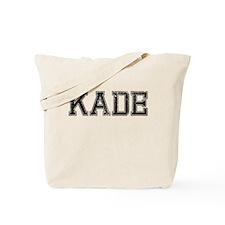 KADE, Vintage Tote Bag