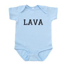 LAVA, Vintage Infant Bodysuit