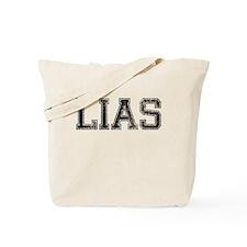 LIAS, Vintage Tote Bag