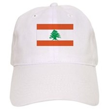 Lebanon Baseball Cap
