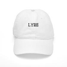LYRE, Vintage Baseball Cap