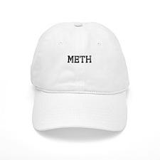METH, Vintage Baseball Cap