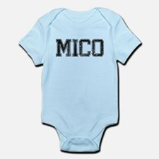MICO, Vintage Infant Bodysuit