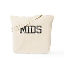 MIDS, Vintage Tote Bag