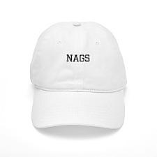 NAGS, Vintage Baseball Cap