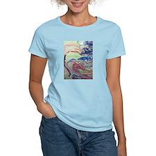 Swimming Fish T-Shirt