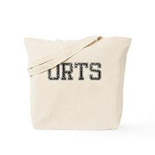 ORTS, Vintage Tote Bag