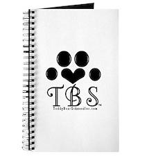 TBS Monogram/Logo Journal