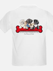 TBS Monogram/Logo Kids T-Shirt