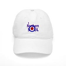 Retro Northern Soul Cap