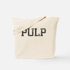 PULP, Vintage Tote Bag