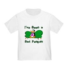 Bad Penguin T