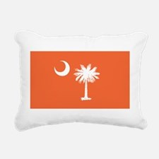 SC Palmetto Moon Rectangular Canvas Pillow
