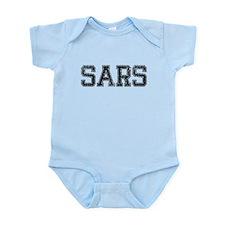 SARS, Vintage Infant Bodysuit
