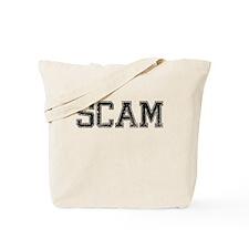SCAM, Vintage Tote Bag