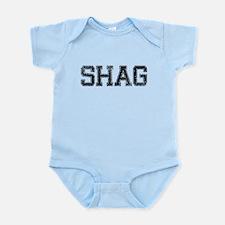 SHAG, Vintage Infant Bodysuit