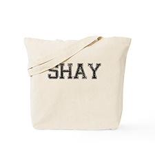 SHAY, Vintage Tote Bag