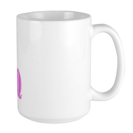 Suzie-Q Large Mug